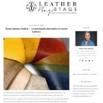 Leatherbagstage