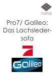 Pro7 Galileo