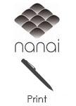 Nanai Print