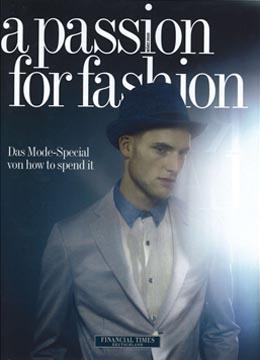Nanai - Passion for Fashion