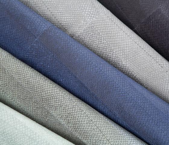 Nanai Leder - Nanai Leather